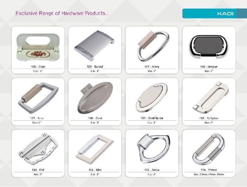 Hardware Fittings (Kadi 03)