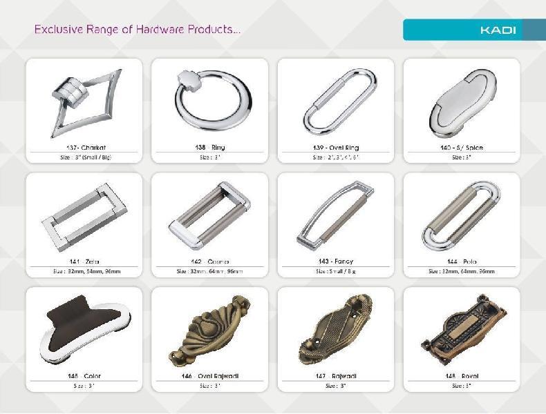 Hardware Fittings (Kadi 04)