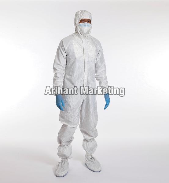 Clean Room Uniform
