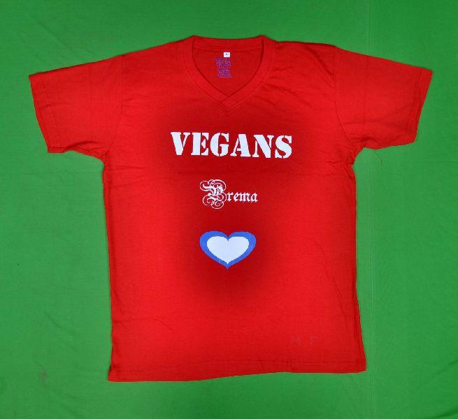Women Round Neck T-Shirts