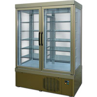Display Cabinet / Display Showcase (7400 PV)