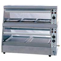 Display Food Warmer (HW-2P)