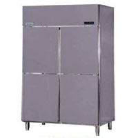 Refrigerated Counter NR GF1-2/1 GD