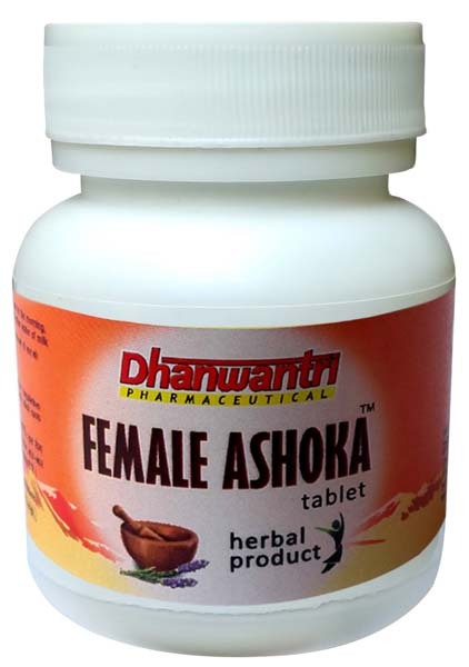 Female Ashoka Tablets