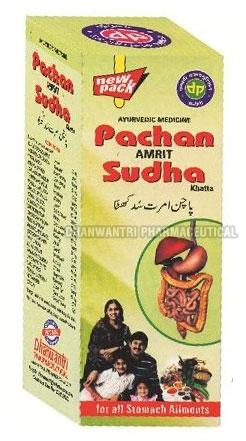 Pachan Amrit Sudha (Khatta) Vapours