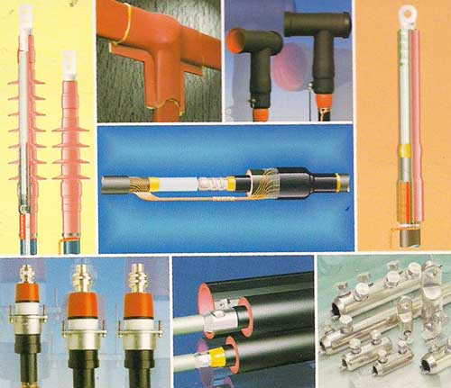 Cable Jointing Supplies : Raychem rpg products drop out fuse unit cable jointing
