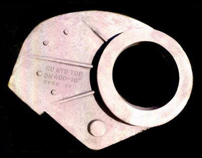 Nickel Based Alloy Castings