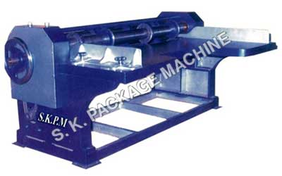 Four Bar Rotary Machine