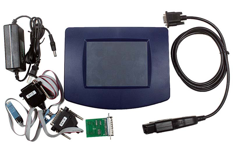 Digiprog 3 OBD Version V4.94  Odometer Correction Programmer