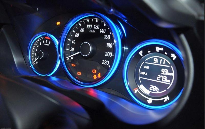 Car Digital Speedometer | www.pixshark.com - Images ...
