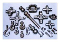 Forged Crosses