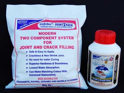 Joint Filling Compound