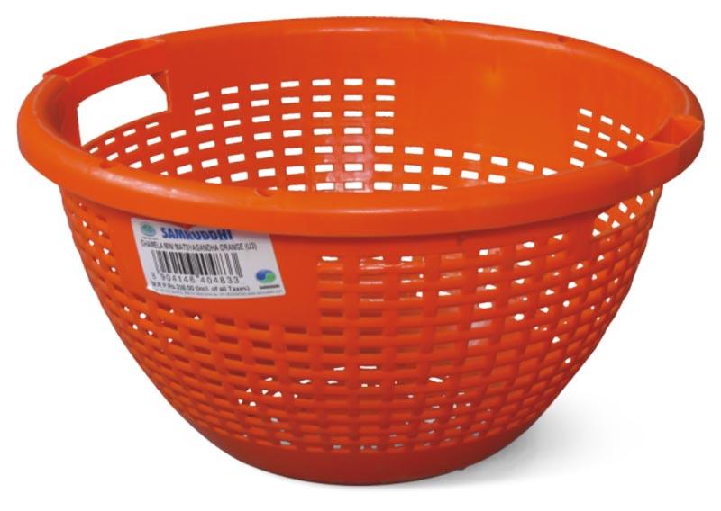 Plastic Baskets Manufacturer Exporter Supplier In Sangli