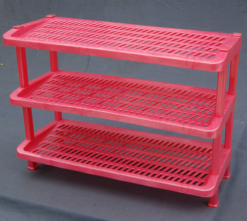 Plastic Multi Rack