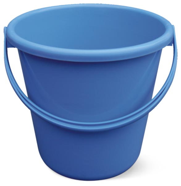 Plastic Buckets Manufacturer Exporter Supplier In Sangli