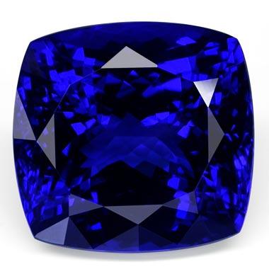 tanzanite gemstone blue tanzanite gemstone