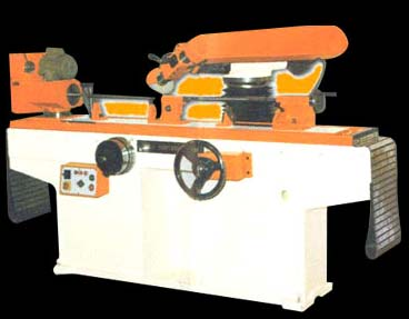 Broach Sharpening Machine