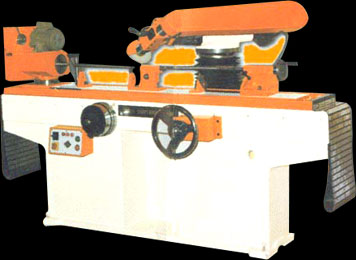 Flat Broaching Machine