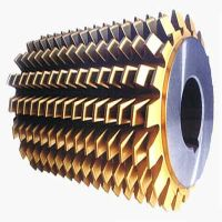 Involute Gear Hobs