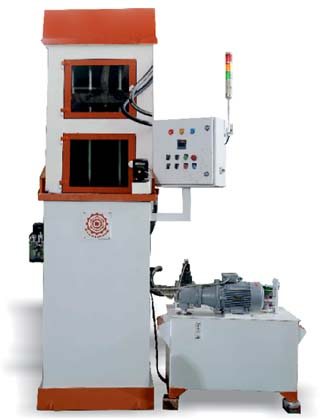 Surface Broaching Machine