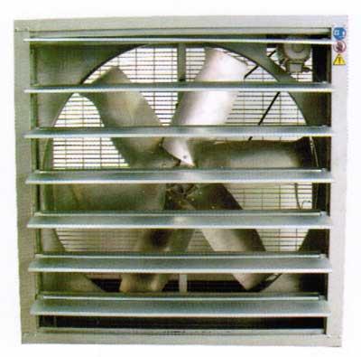 Poultry Ventilation Fan