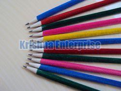 Velvet Paper Pencil 06