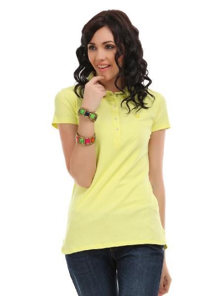 Ladies Polo T-Shirt 03