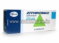Zithromax Capsules
