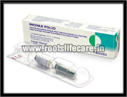 Imovax Polio Injection