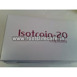 Isotroin-20 Capsules