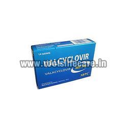 Valcyclovir Tablets