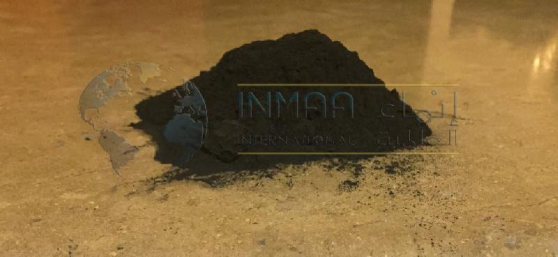 Carbon Black Powder 02