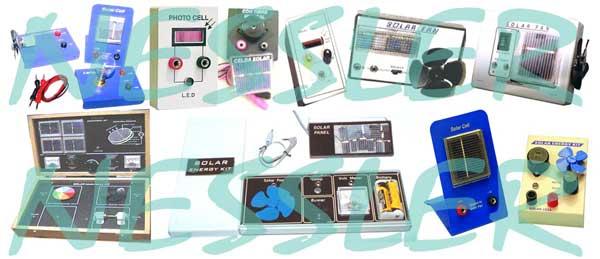 Solar Energy Kit
