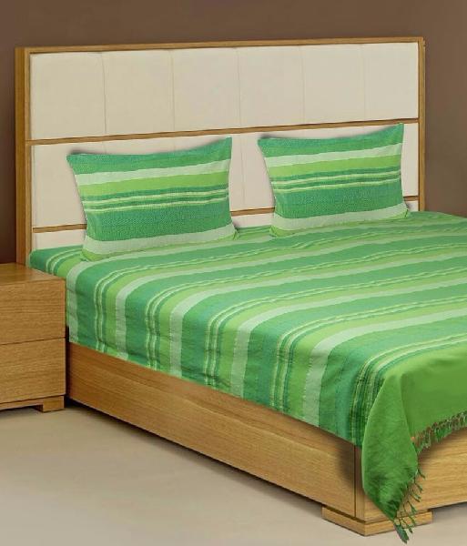 rajni handloom double bed sheet manufacturer supplier in ForDiwan Dabal Bed