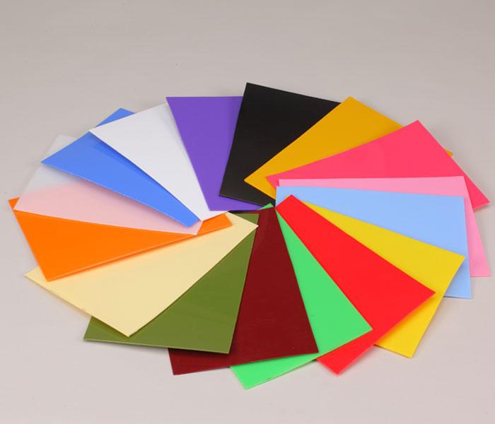 High Impact Polystyrene Sheet Hips Sheet Manufacturer