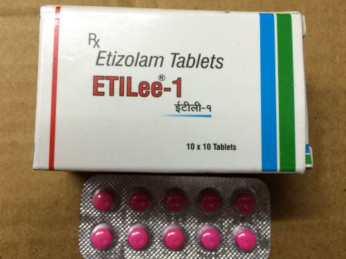 Etilee- 1 Tablets