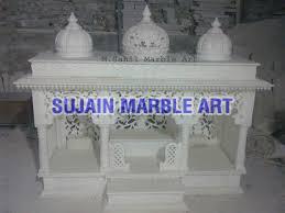 Marble Jain Temple
