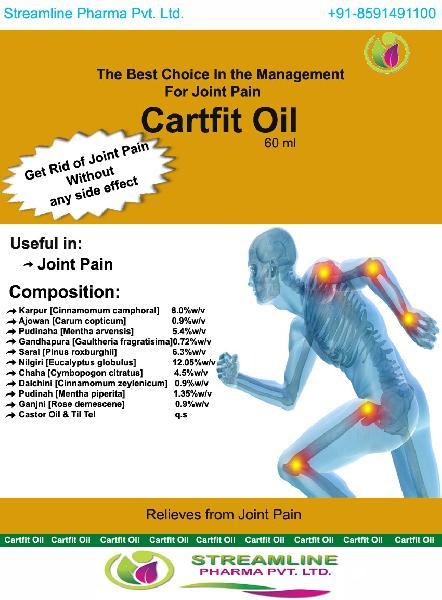 Cartfit Oil 02