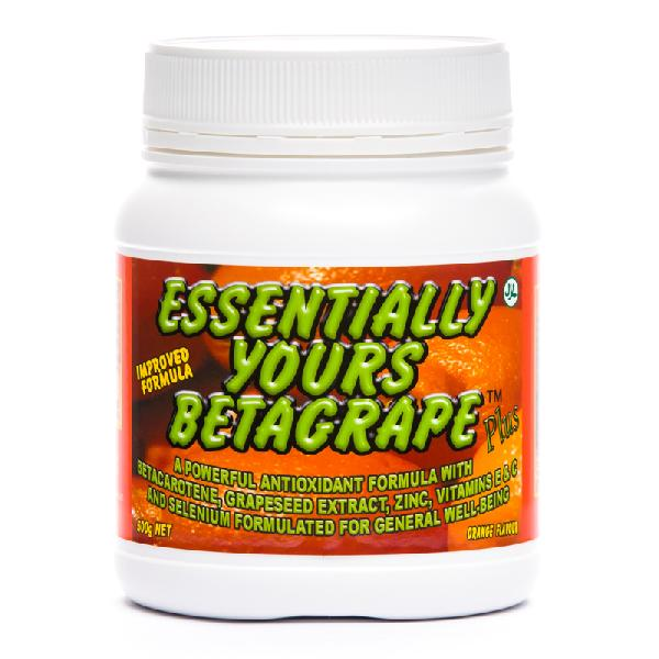 Essentially Yours Betagrape Plus 01