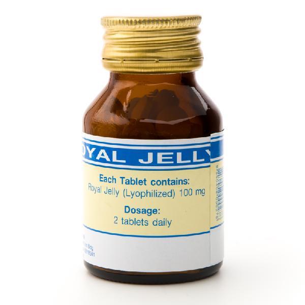 Royal Jelly Tablets 03