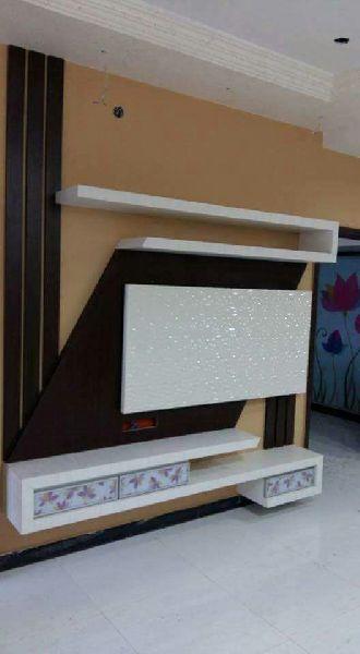 LED TV Unit 07