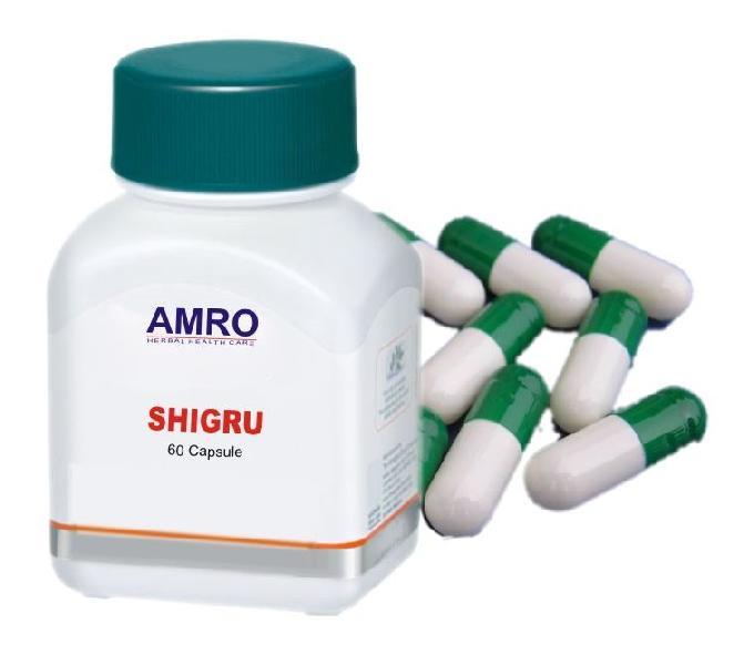 Shigru Capsules