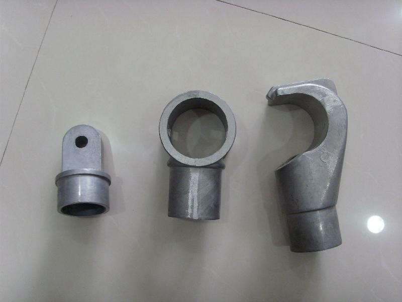 Aluminium Alloy Casting 03