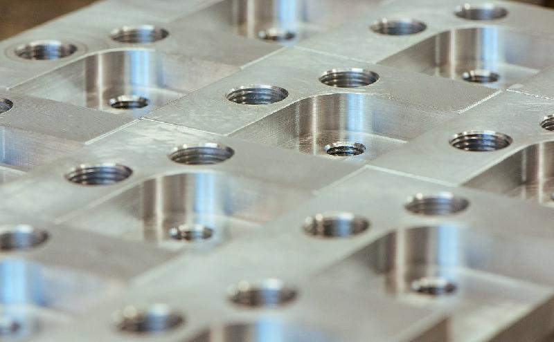 Aluminium Alloy Casting 06