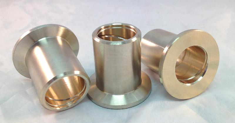 Aluminium Bronze Bushes 06