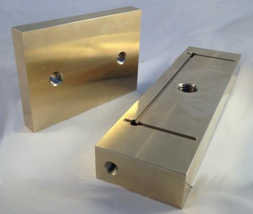 Aluminium Bronze Casting 01