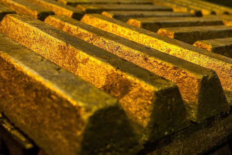 Aluminium Bronze Ingot 01