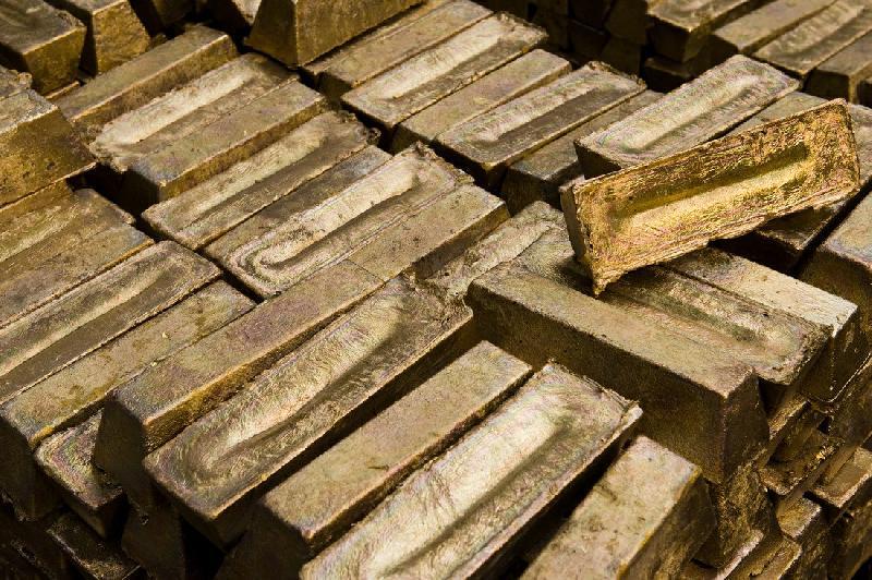 Aluminium Bronze Ingot 02