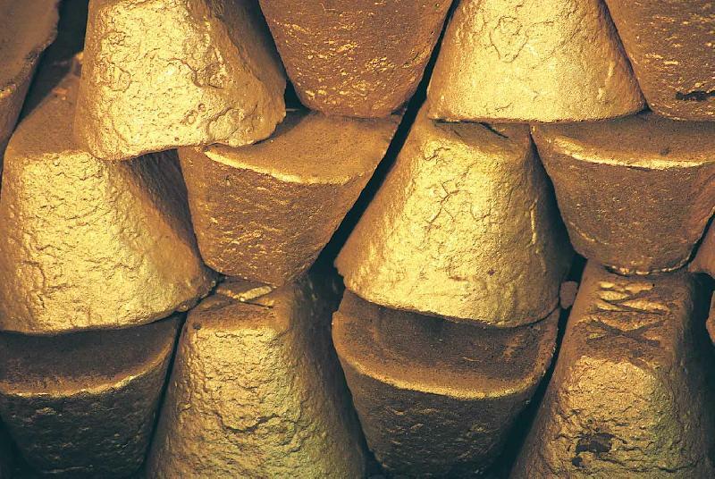 Aluminium Bronze Ingot 03