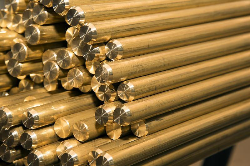Aluminium Bronze Rod 03
